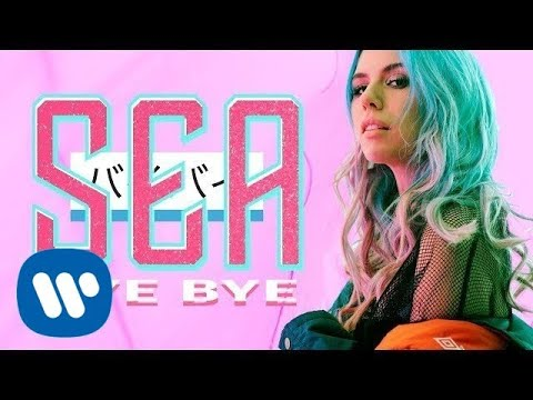 Sea Bye Bye Official Music Video