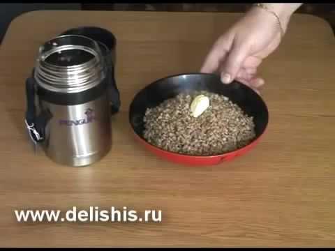 Рецепт очищающего киселя для похудения