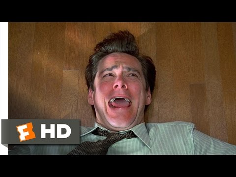 Liar Liar (5/9) Movie CLIP - I'm Reaping What I Sow (1997) HD