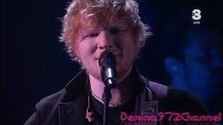 Video Ed Sheeran - Perfect X Factor 11 2017 MP3, 3GP, MP4, WEBM, AVI, FLV Januari 2018