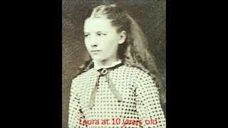 Video The Life of Laura Ingalls Wilder Tribute ( Little House on the Prairie TV Show Theme Song) MP3, 3GP, MP4, WEBM, AVI, FLV Desember 2018