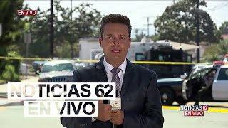 Operativo en Lawndale – Noticias 62 - Thumbnail