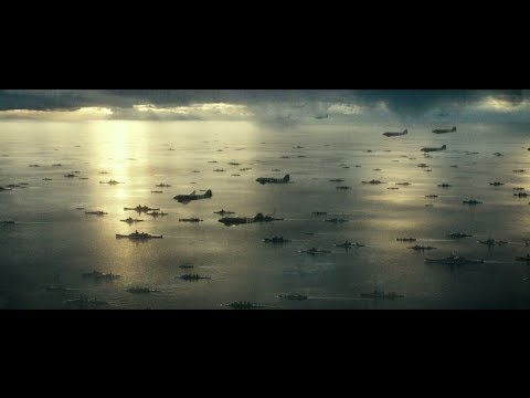 Overlord 2018 - Opening Scene D-Day