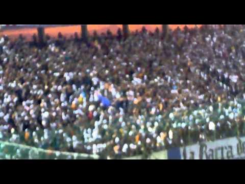 La Barra Del Olimpia- Con Esta Hinchada Loca - La Barra del Olimpia - Olimpia