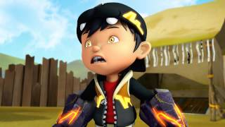 Video BoBoiBoy Season 2 Episode 13 MP3, 3GP, MP4, WEBM, AVI, FLV Februari 2018