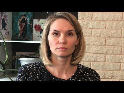 Ρωσία: Θύματα ενδοοικογενειακής βίας μιλούν στο euronews