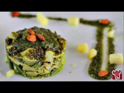 lasagna alla genovese - ricetta