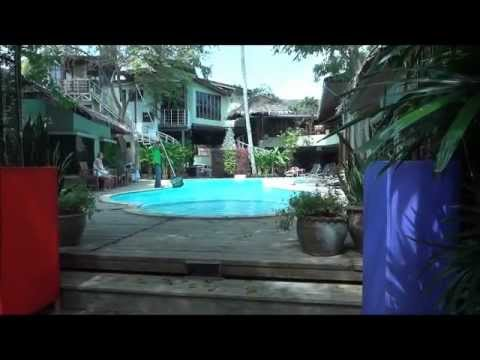 Koh Samui Accommodation – Tango Beach Resort Review