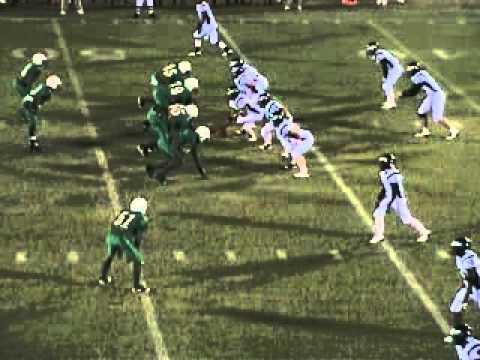 Craig Mager High School Highlights video.