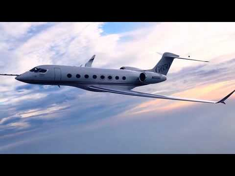Aerospace 2013: Business Aviation