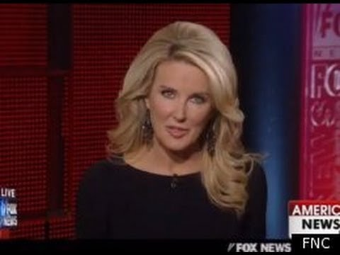 Heather Childers: Fox News Anchor Questions Obama Campaign's Intent