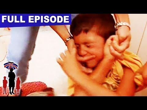 The Bowersock Family - Season 3 Episode 1 | Full Episodes | Supernanny USA
