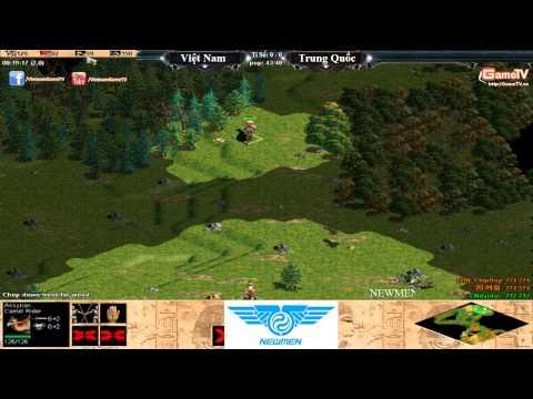 Solo Random   ChipBoy vs ZaiZai (08-7-2015) BLV: G_Bờm