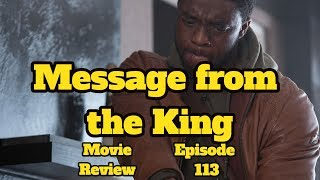 Nonton Message from the King - Episode 113 Film Subtitle Indonesia Streaming Movie Download