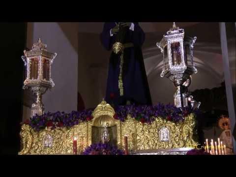 """Video. Madrugá de Viernes Santo. """"Gran Poder"""