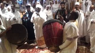 Debre Tabor (ደብረ ታቦር) Beal @ Debre Selam Medhanealem Minneapolis Minnesota