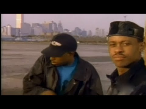 gang starr - From 1989 Album: 