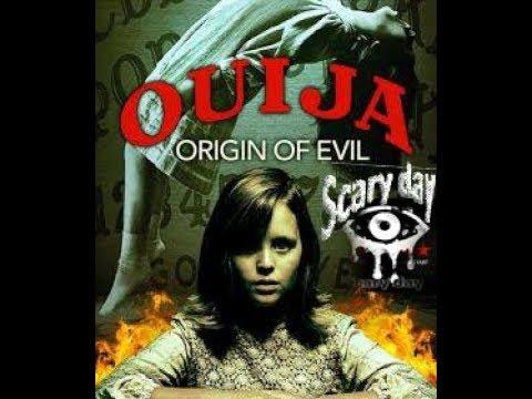 ouija origin of evil اقوي فيلم رعب ستشاهده اللعبة الملعونة