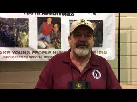 Roanoke Gun Show