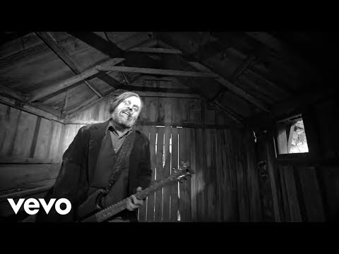 Seether - Let You Down Video