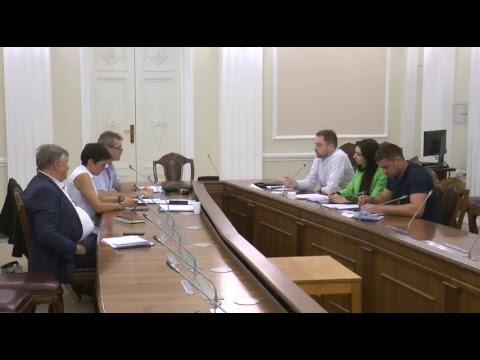 12.07.2018 Засідання комісіай ДБР