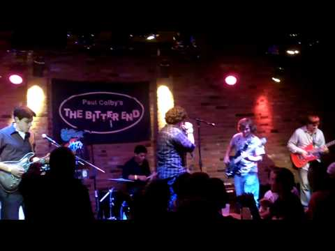 Strange Brew plays Funk Reign At The Bitter End