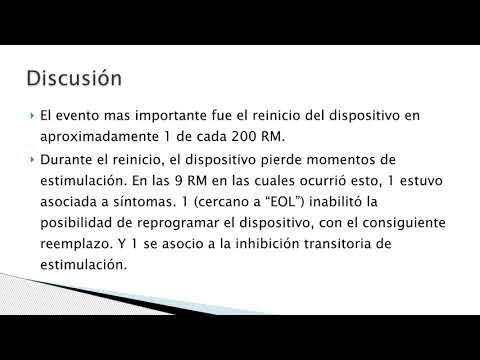 RNM y dispositivos. Dr. Mariano Napoli Llobera. Residencia de Cardiología. Hospital C. Argerich. Buenos Aires