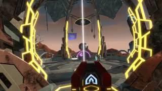 Symphony Of The Machine - Trailer di annuncio - PS VR e HTC Vive