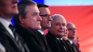 """Konwencja PiS czy """"kongres złodziei""""?"""
