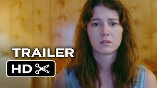 Faults Official Trailer 1 (2015) - Mary Elizabeth Winstead Movie HD