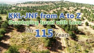 http://www.kkl-jnf.org/about-kkl-jnf/kkl-jnf-year-to-year... Fly around Israel with KKL-JNF and see how it has impacted the ...
