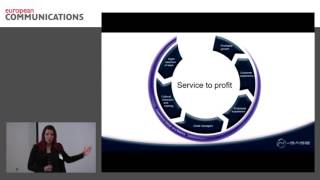 Customer Experience Seminar 2016: In-gage Presentation