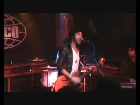 Revolver Vikxie en el siroco 6 de noviembre de 2009