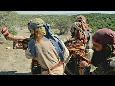 Joseph: Dreamer/Redeemer #2: Betrayal and Deception