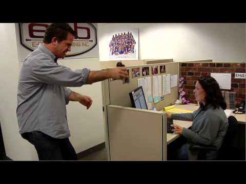 TODD GLASS - Clock Prank