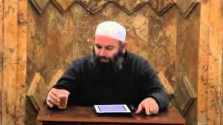 1. Obligimet ndaj Pejgamberit, (sal-lallahu alejhi ve sel-lem) - Hoxhë Bekir Halimi