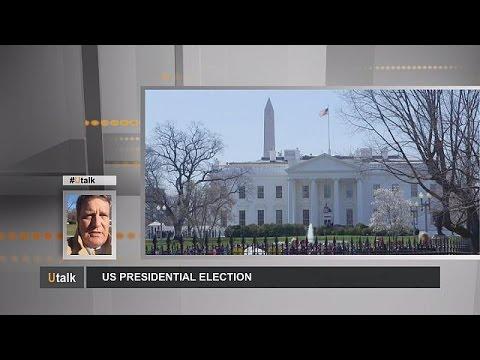 Οι αμερικανικές προεδρικές εκλογές – utalk