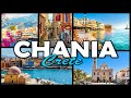 Download Lagu CHANIA - Crete - Greece (4K) Mp3 Free