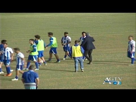 L' Akragas supera il turno di Coppa Italia