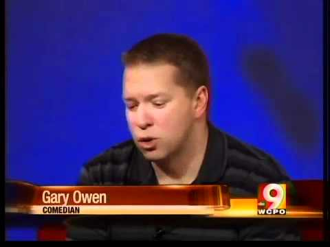 Interview with Gary Owen