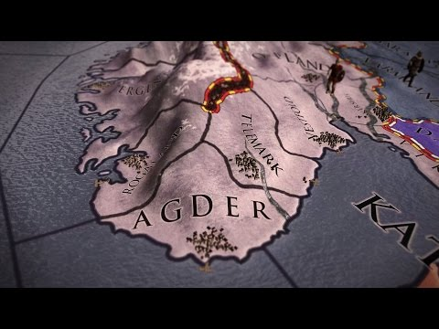 [PC] Crusader Kings II Way of Life [Chiến lược| 2014]