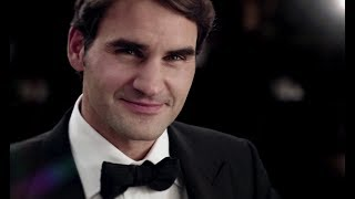 The last part of the series of Roger Federer's best TV commercials! Which one is your favourite? As always, don't forget to subscribe for more videos!Roger Federer - Top 10 TV Commercials ● Part 3Raz Ols
