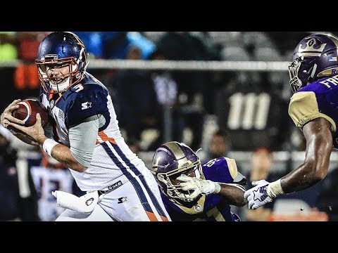 Atlanta Legends vs. Orlando Apollos  AAF Week 1 Game Highlights