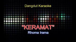 Video Keramat (Rhoma Irama) | Dangdut Karaoke Tanpa Vokal MP3, 3GP, MP4, WEBM, AVI, FLV September 2017