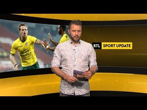 RTL Sport Update: Nog geen kampioen in Eerste Divi - RTL NIEUWS