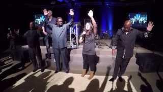 Transformation Prayer Gathering – Jubilee Christian Center San Jose, CA