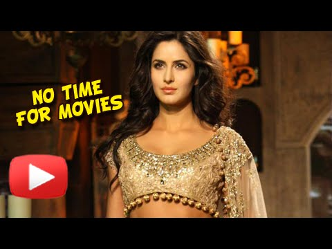 Katrina Kaif Busy With Marriage Preparations, Side
