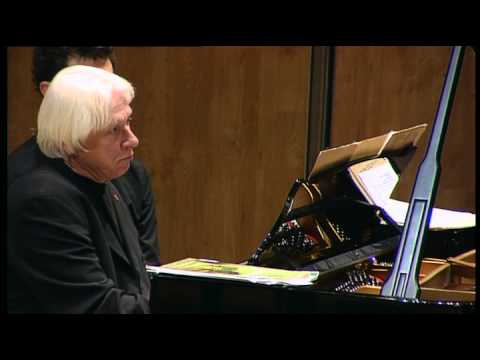LSO Discovery A-level Seminar 2012: Overview of Musical Styles - Part III