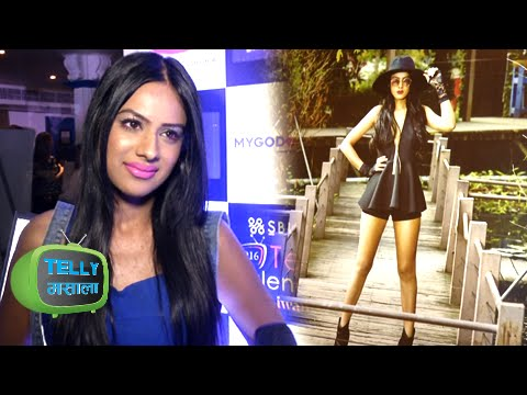 Video Nia Sharma aka Roshni From Jamai Raja Speaks About Her Photoshoot | Telly Calender 2016 download in MP3, 3GP, MP4, WEBM, AVI, FLV January 2017