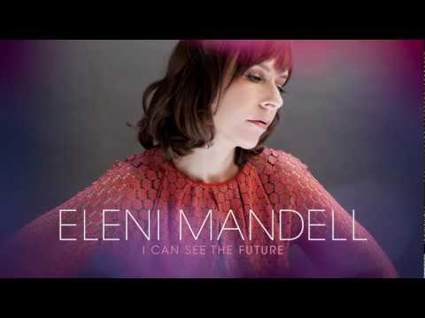 Tekst piosenki Eleni Mandell - Now We're Strangers po polsku